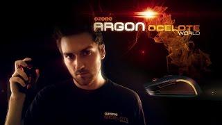 Ozone Argon Ocelote - Promo video