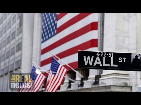 "Three Financial Crimes that Show How the DOJ ""Went Easy"" on Wall Street"