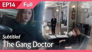 [CC/FULL] The Gang Doctor(Yong-pal) EP14 | 용팔이