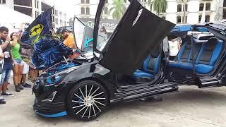 Hyundai Elantra Super Modificado Parte 2.