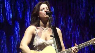 Sarah McLachlan - The Path Of Thorns - Buffalo, NY January 6, 2011