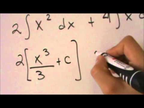cálculo-integral---tutorial-de-integración-básica
