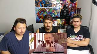 The Throne of Allah - Mindblowing (Brothers Reaction)