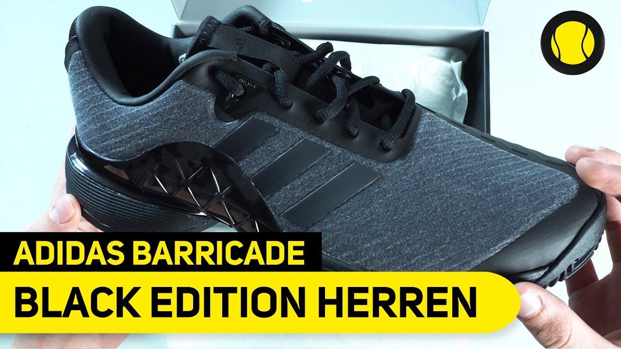 barricade adidas 2019