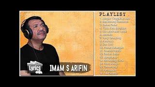 terbaik dari imam s arifin lagu paling enak dinyanyikan saat karaoke full album hq audio