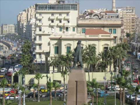 Acropole Hotel Alexandria, Egypt