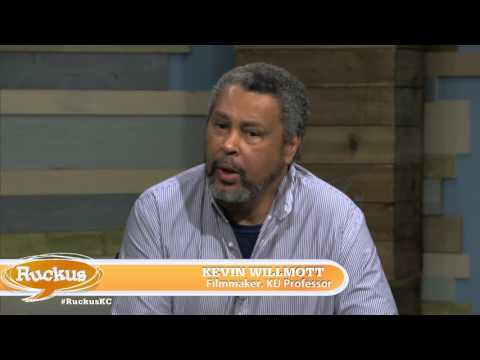 Ruckus: Kevin Willmott Interview