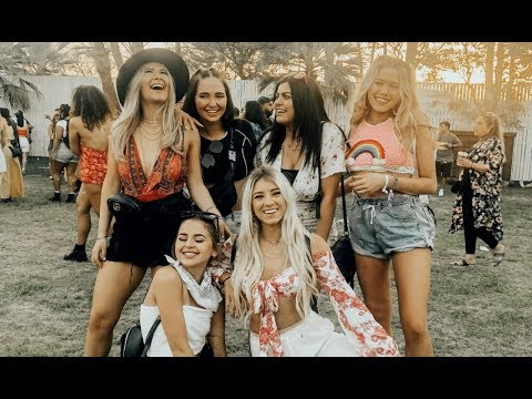 COACHELLA 2018 | DAY ONE the weeknd, sza, kygo, daniel caesar & more!!!