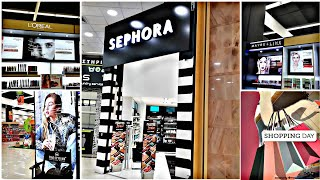 Shopping In Athens - Shopping Malls In Athens - Makeup Shops In Athens