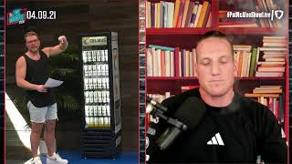 The Pat McAfee Show | Friday April 9th, 2021