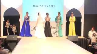 EA Fashion Show 3 Naima Abed