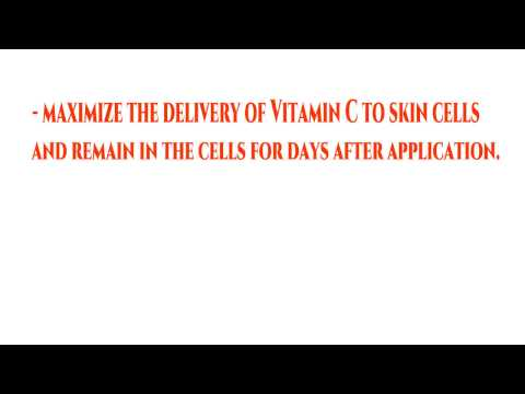 Thumbnail for Herbalistic Anti Aging Vitamin C Serum with Hyaluronic Acid