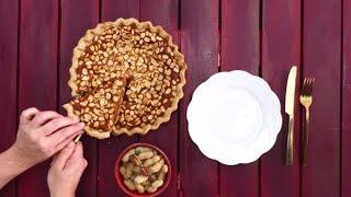 Georgia Peanut Pie | Southern Living