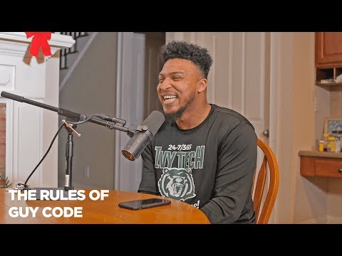 The Roommates Talk Temptation Island, Guy Codes, Love vs. Loyalty + More from YouTube · Duration:  1 hour 1 minutes 43 seconds