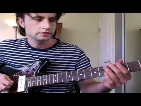 How To Play Dead Leaves And The Dirty Ground By The White Stripes