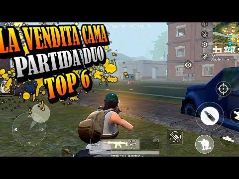 Knives Out IOs y Android La Vendita Cama Partida de Duo Top 6