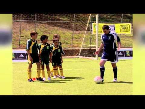 Лучшие школы футбола