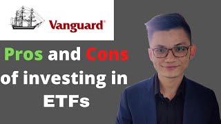 Pros And Cons of Investing In ETFs (As A Singaporean Investor)