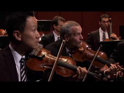 "Wolfgang Amadeus Mozart Serenade in D Major, K. 320 ""Posthorn,"" Mov I"