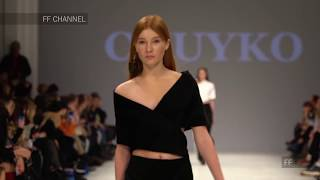 Chuyko | Fall Winter 2017/2018 Full Fashion Show | Exclusive