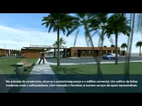 Condominio ONDJANGO (Luanda-Angola)