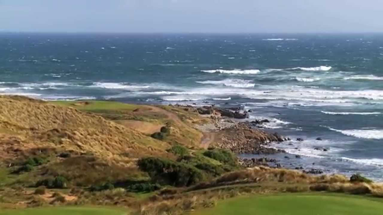 Netherby Downs King Island