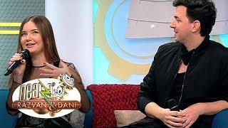 Roxana Cozma si Keo, colaborare de succes Este o melodie de sezon