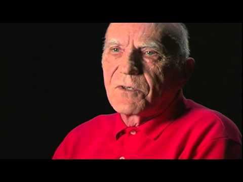 Vaughn Russell WWII Iwo Jima Story Delaware Marine Veteran
