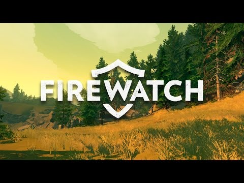 Let's Play Firewatch Gameplay Part 3 | SPOOKY THINGS ARE AFOOT | Firewatch Gameplay