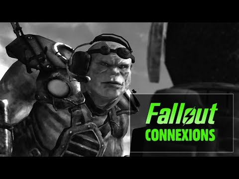Fallout Connexions #1 Marcus