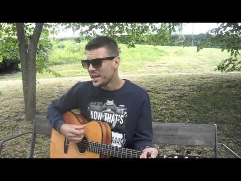Guy Sebastian - Like A Drum (Cover by Robin Bengtsson)