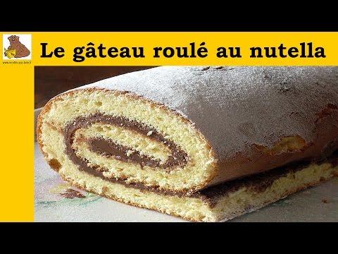 le-gâteau-roulé-au-nutella-(recette-facile)-hd