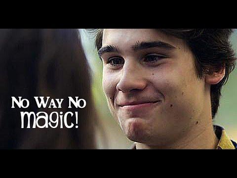 MAGIC! No Way No (Tradução) Trilha Sonora de Malhação Seu Lugar no Mundo 2015/2016 HD.