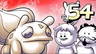 Oney Plays Pokemon Red - EP 54 - Lumpy Feet