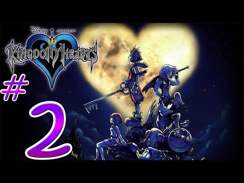 Kingdom Hearts HD 1.5 Remix - Part 2 - Missing King [PS3]