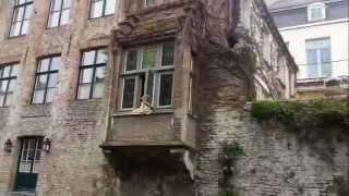 walk through Bruges ( город Брюгге)(Город Брюгге удивительные места, стоит посмотреть и конечно же посетить этот замечательный город. JOIN..., 2015-09-08T21:43:47.000Z)