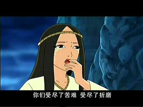 东方神娃 07 Oriental child prodigy