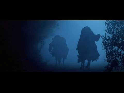 Lord of the Rings - The Nazgûl