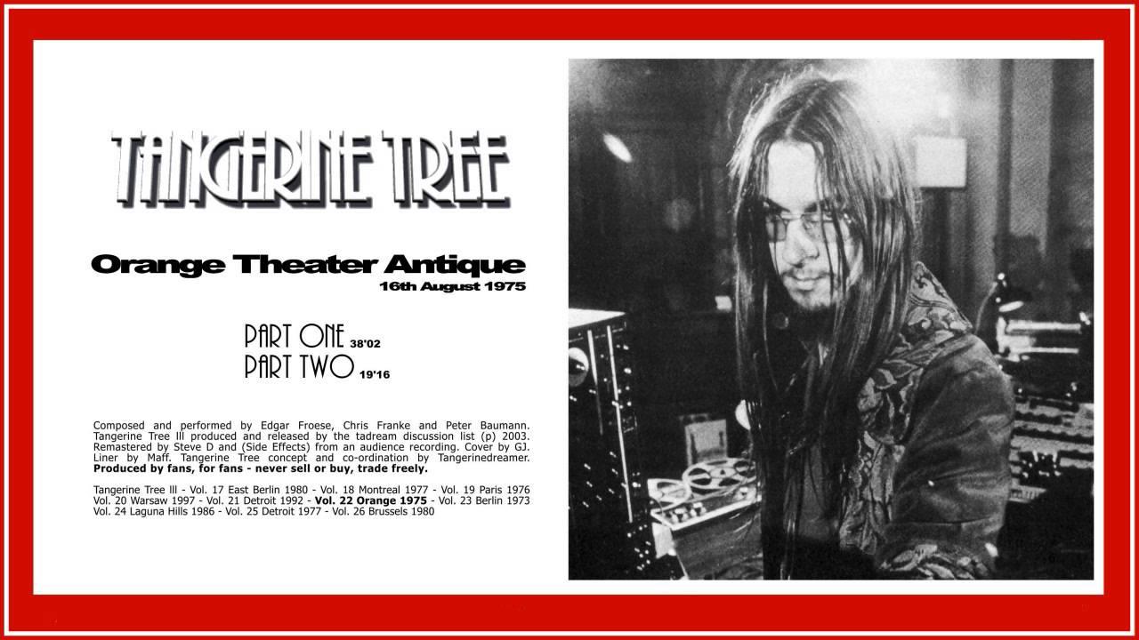 Edgar Froese* Edgar W. Froese - Ambient Highway Vol. 4