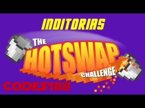 Hot Swap Challenge With Codes188