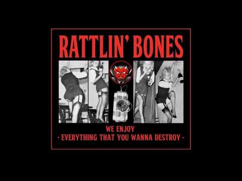 Rattlin Bones  Borrowed Time