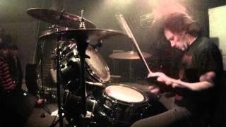 Black Cobra - RAFAEL MARTINEZ Drum cam live Complex 12/11/2014