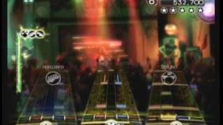 Sunday Morning - No Doubt - Rock Band 2 - Expert Guitar, Bass & Drums