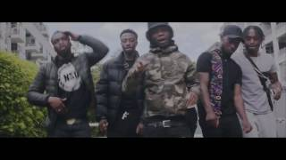NSG - No Jamo Full Ghana  @NsgNsgMusic | Link Up TV