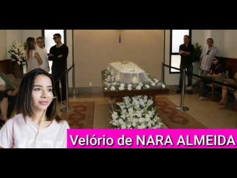 Velório de NARA ALMEIDA  segundo namorado de Nara será fechado apenas para familiares!!