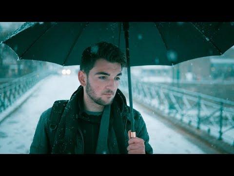 Nevou em Mirandela! - Bruno Seara