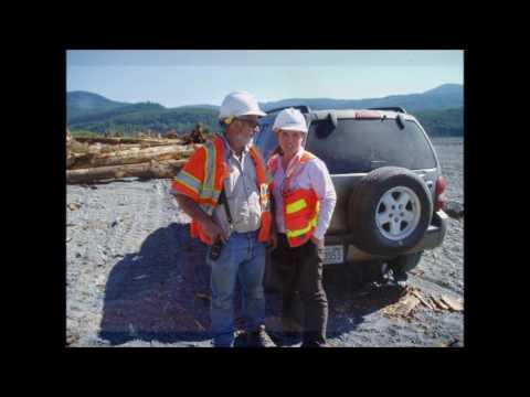 Mt St Helens Job