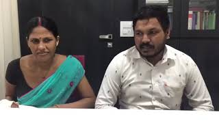IVF Success story | Aarush IVF |