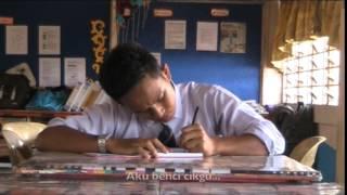 Hari Guru 2015 (SM Sultan Abdul Halim) : Aku ,Hafiz Benci Cikgu