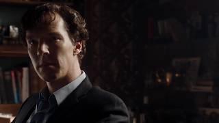 Шерлок - воспоминания возвращаются